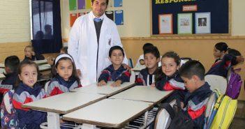 Pedagogía en Educación General Básica UDP