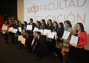 Docentes, CDPD