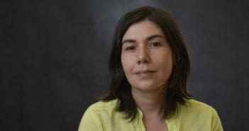Francisca del Río UDP