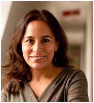 María Paola Sevilla.