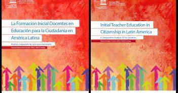 El informe estará disponible en inglés y español.