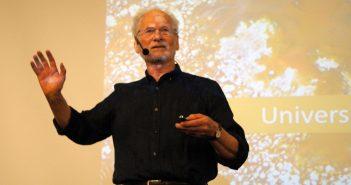 Tony Booth expuso sobre el Index for Inclusion.