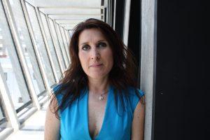 Paula Riquelme.