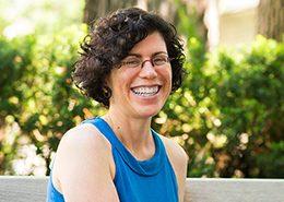 Cynthia Coburn. Foto: Northwestern University.