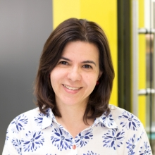 Paula Louzano, nueva decana de la Facultad de Educación.