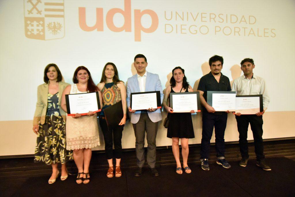 Cuenta anual UDP 2017
